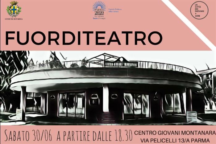 Fuoriditeatro - Il Teatro in periferia