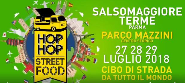 HOP HOP STREET FOOD - Salsomaggiore Terme
