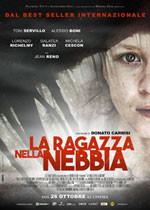 LA RAGAZZA NELLA NEBBIA con Toni Servillo all' ARENA ESTIVA D'AZEGLIO-PARMA