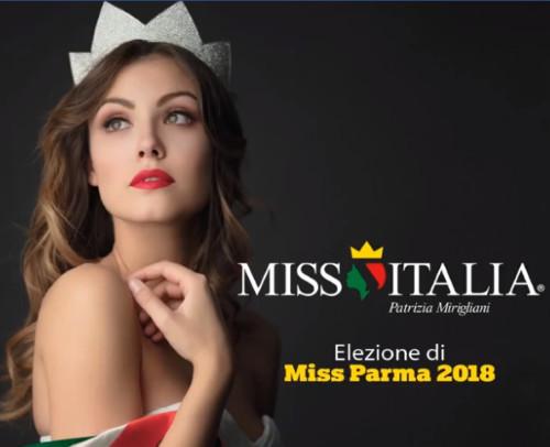 Selezione Miss Italia