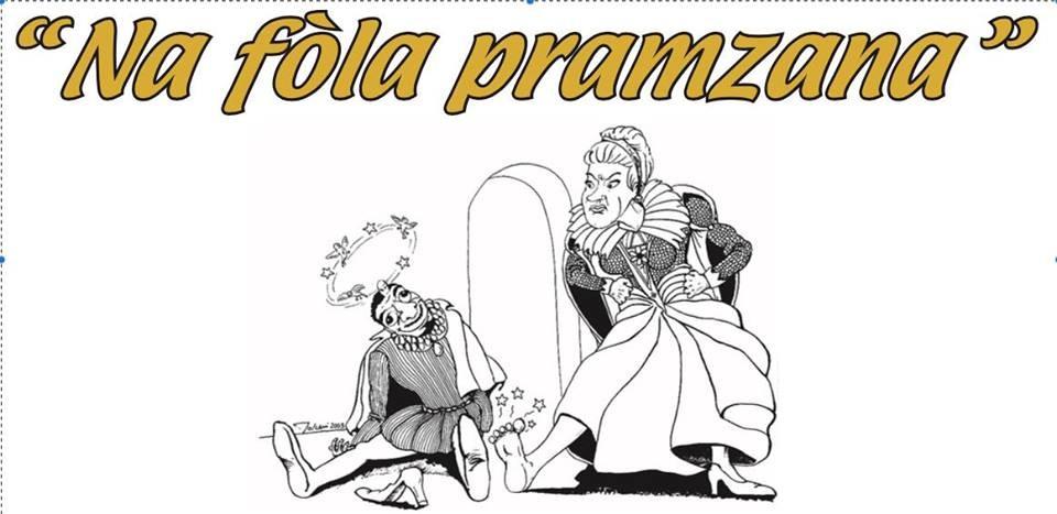 "Na fòla pramzana de ""I Guitti di Roberto Veneri"""