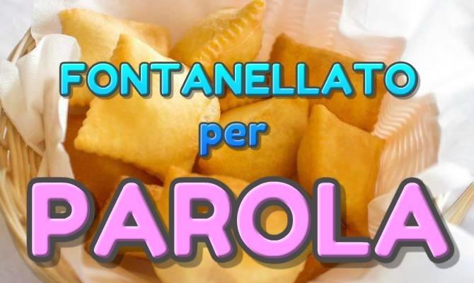 Torta Fritta a Fontanellato per Parola!