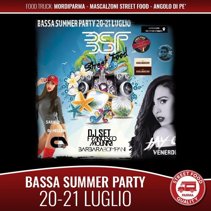 Bassa Summer Party