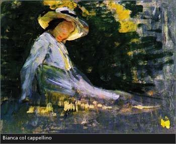 88 in bella mostra  In mostra le segrete emozioni dalle raccolte d'arte delle Fondazioni bancarie italiane.