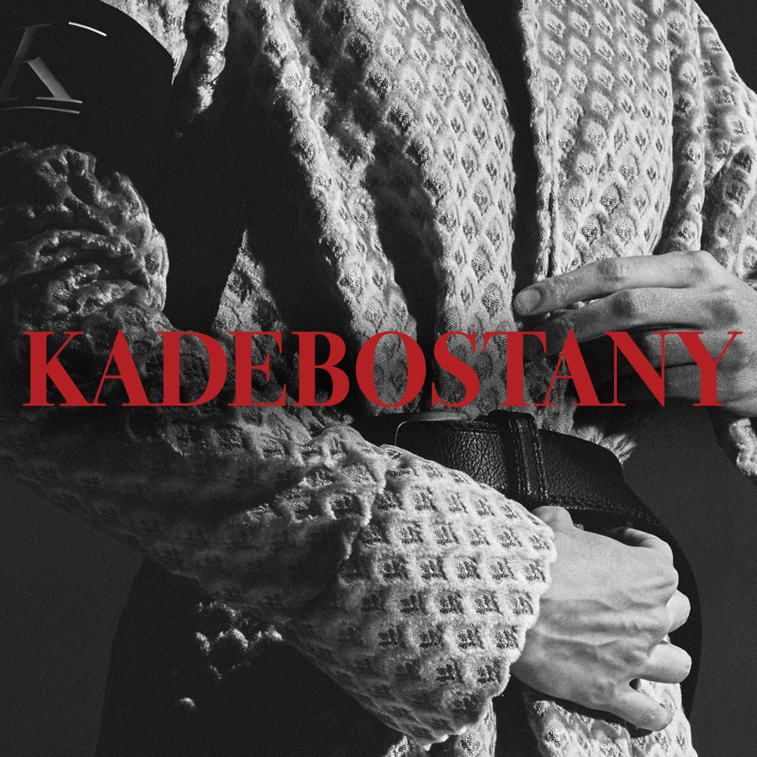 KADEBOSTANY @ LABIRINTO DELLA MASONE