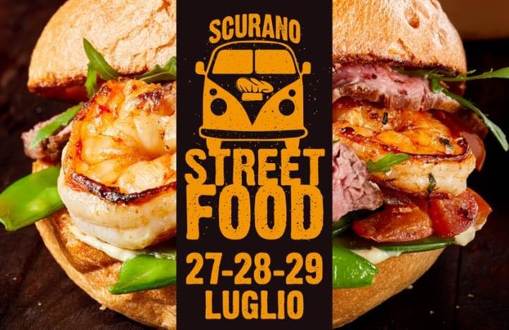 2^ Scurano STREET FOOD
