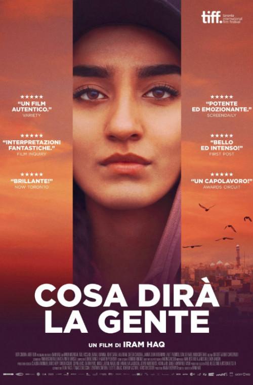 COSA DIRA' LA GENTE all'Arena estiva Astra Cinema
