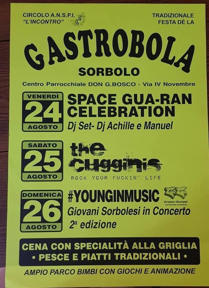 La Gastrobola