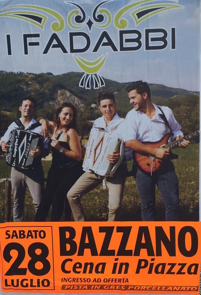 BAZZANO D'ESTATE
