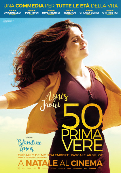 50 PRIMAVERE all'Arena estiva Astra Cinema