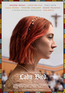 LADY BIRD all' ARENA ESTIVA D'AZEGLIO-PARMA
