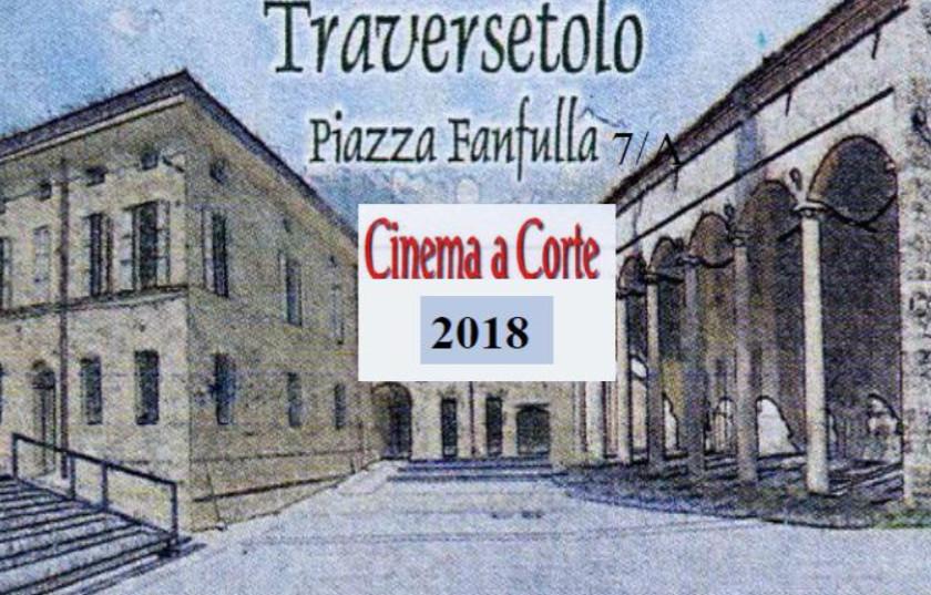 Cinema a Corte