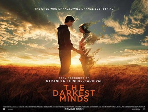 Al cinema Odeon di Salsomaggiore THE DARKEST MINDS  (ANTEPRIMA)