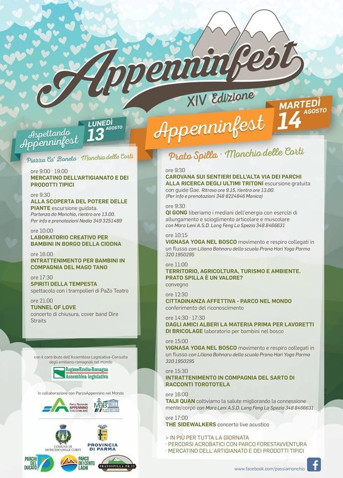 Appenninfest