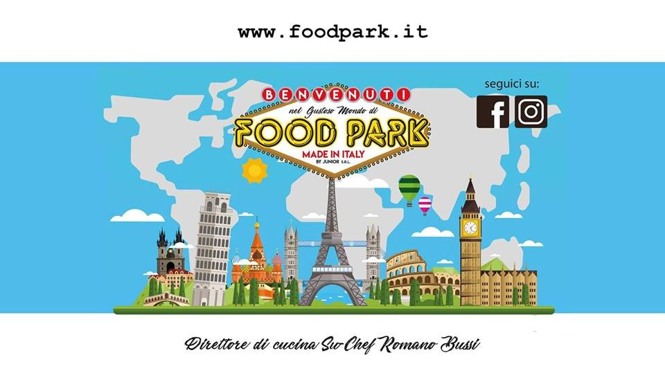 Food Park a Palanzano