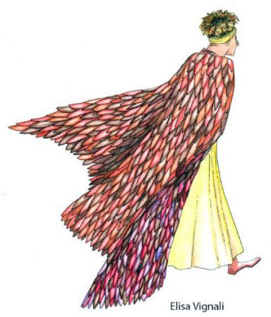 15° Concorso Internazionale di tessitura e fiber art
