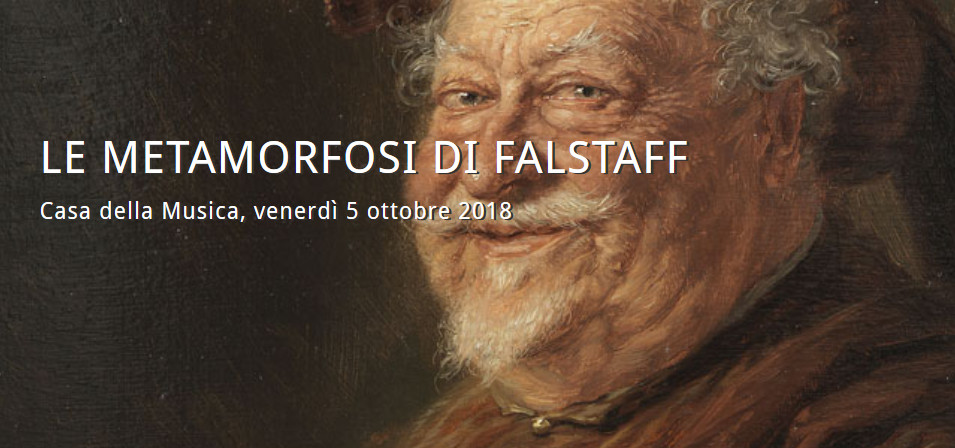 Verdi Off :  le metamorfosi di Falstaff