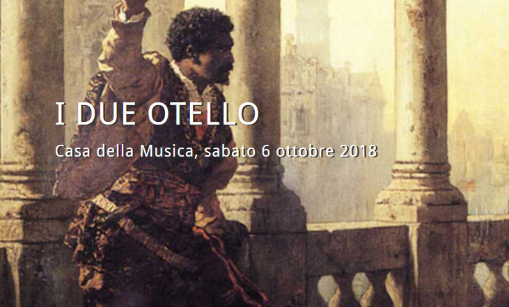 Verdi Off :  i due Otello