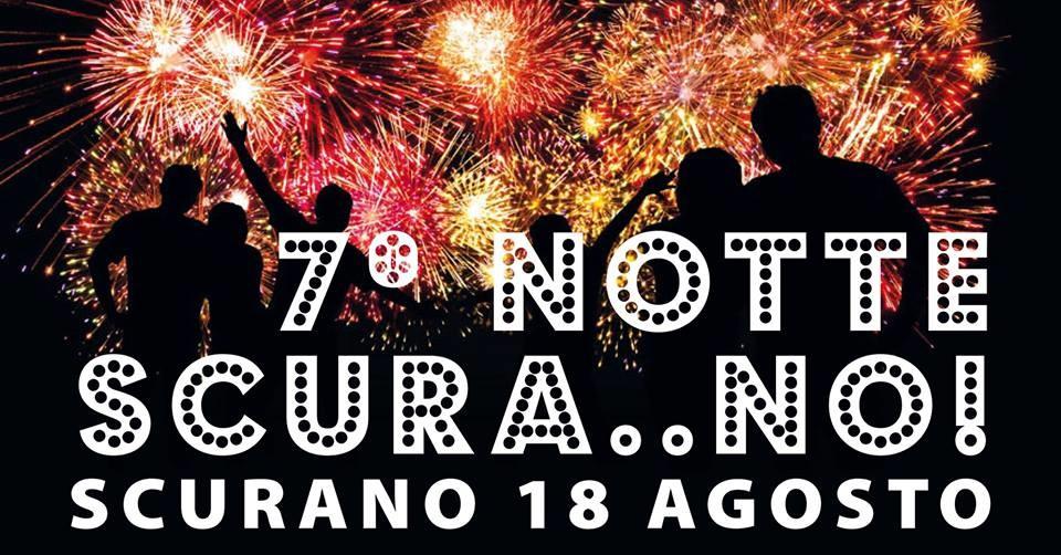 NOTTE SCURA... NO!