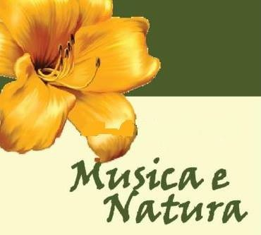 MUSICA E NATURA 2018: concerti
