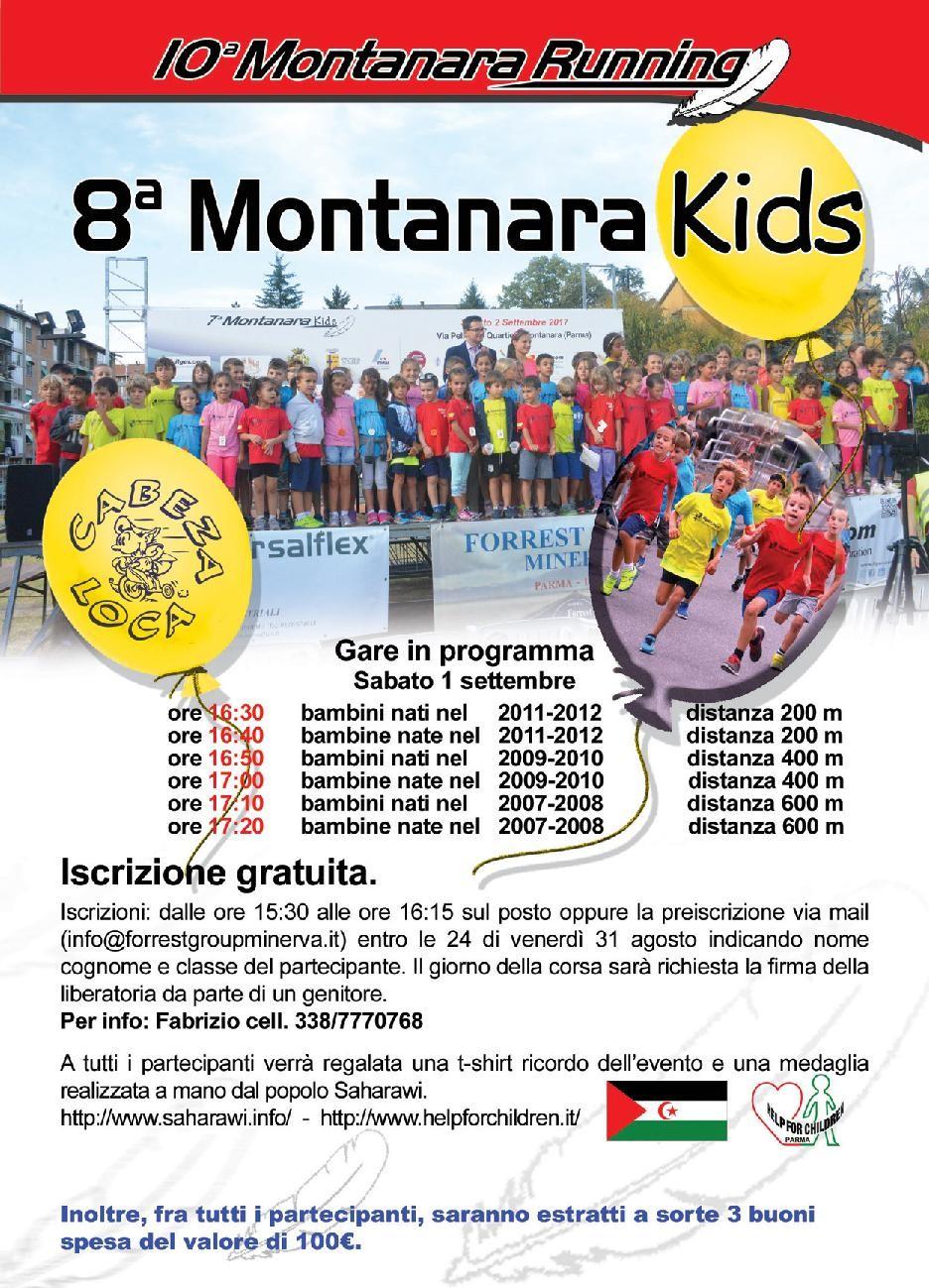 Montanara Kids