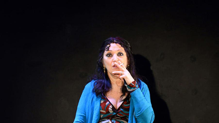 """""""Stabat Mater"""" con Maria Paiato al Teatro di Ragazzola"""