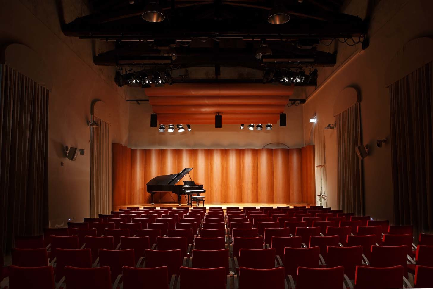 I  Musici di Parma e la Camerata Ducale  alla Casa della Musica