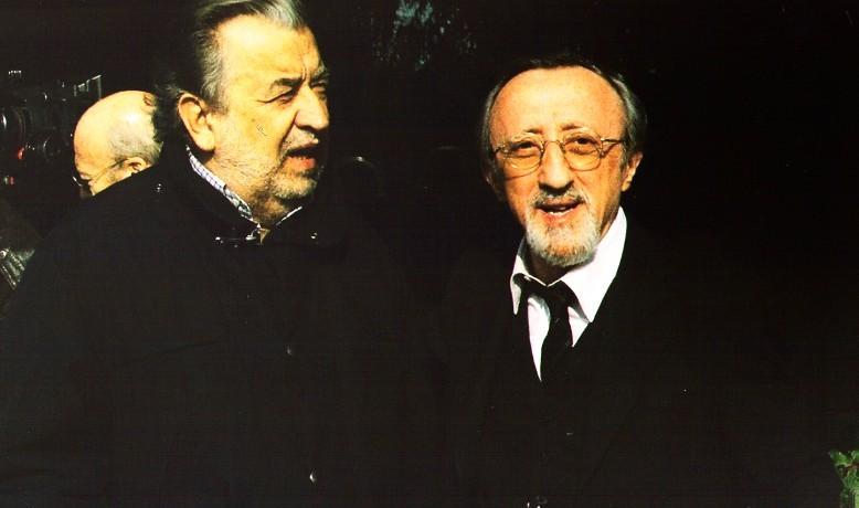 Carlo Delle Piane a Mangiacinema per i 50 anni di cinema dei fratelli Avati riceverà il Premio Mangiacinema – Creatore di Sogni