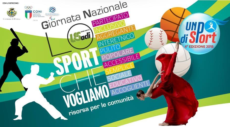 Lo sport che Vogliamo