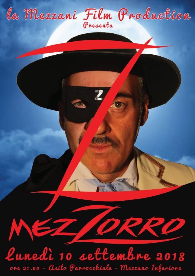 MezZorro