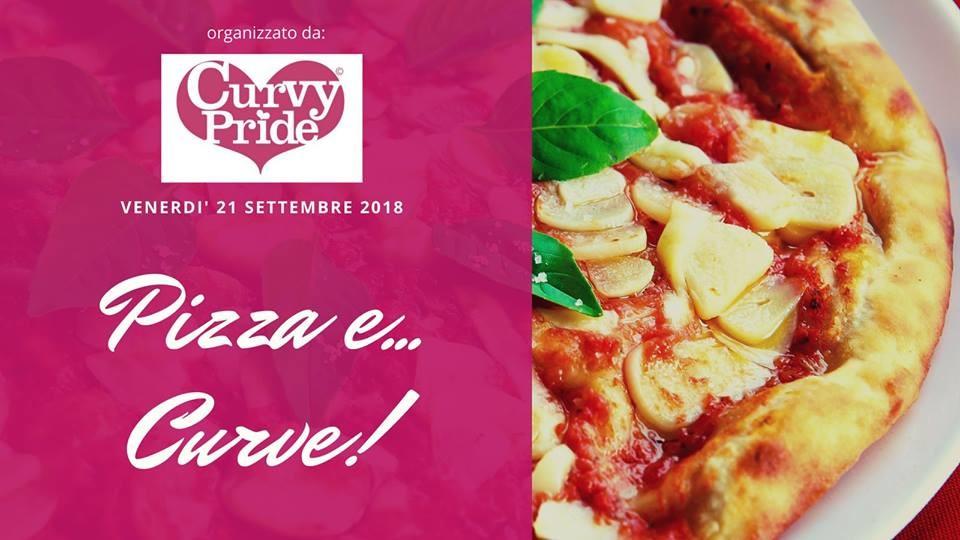 PIZZA E CURVE PARMA