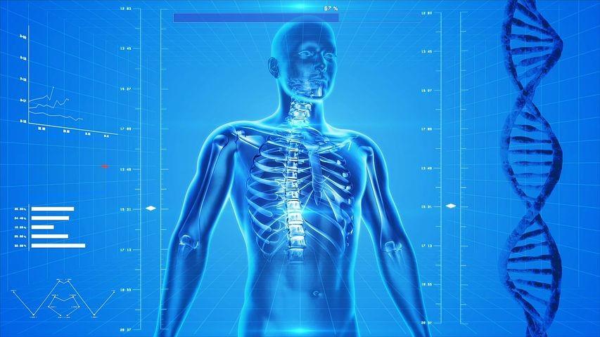 """Sani in un mondo sano """"Prevenire l'osteoporosi in maniera naturale"""""""