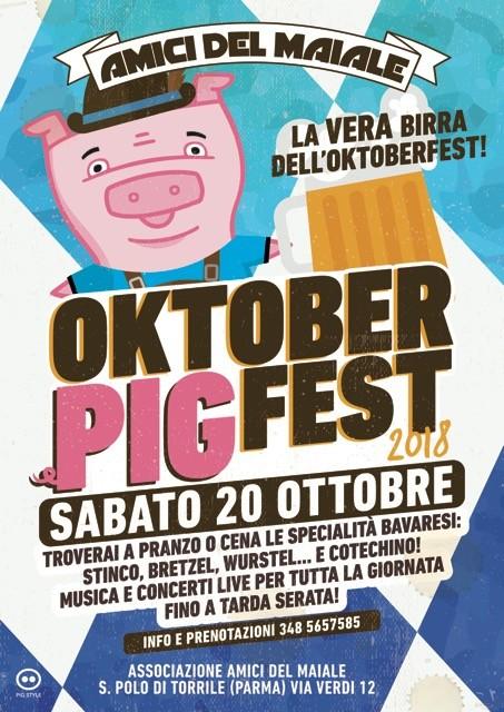 OktoberPigFest