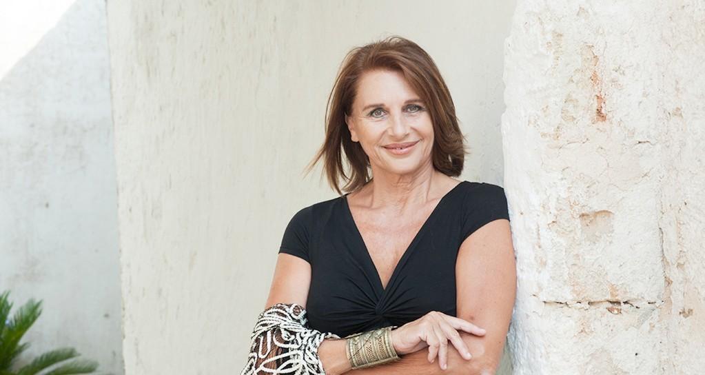 A Paola Pitagora il Premio Mangiacinema - Creatrice di Sogni