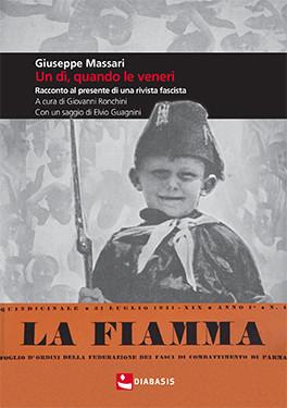 Presentazione del nuovo volume di Giuseppe Massari
