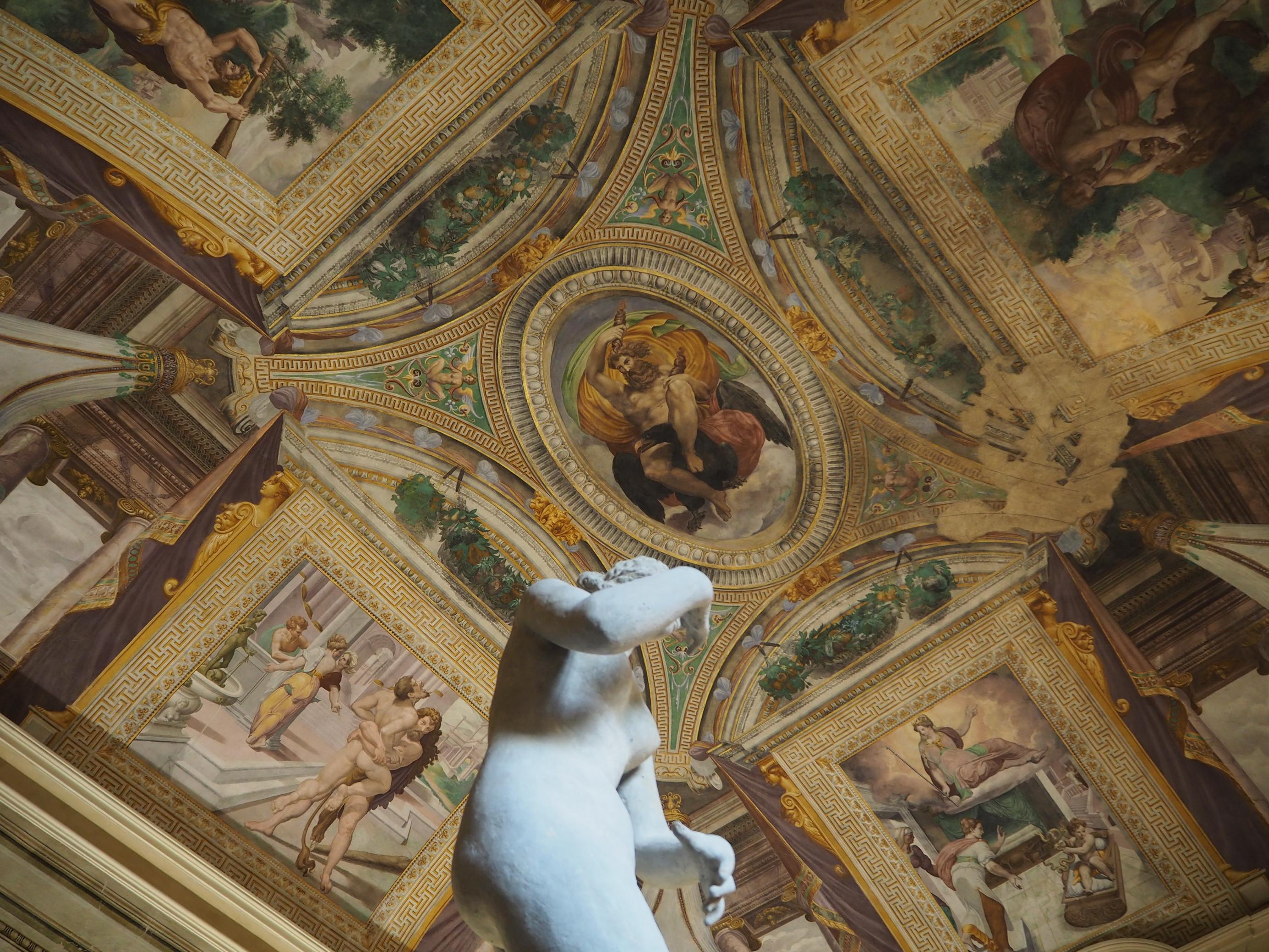 Visita in Rocca con… Maria Amalia e Maria Luigia!