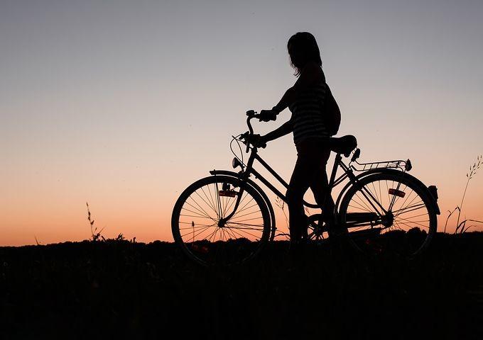 Biciclettata a Mezzani  e visita alla Riserva Parma Morta