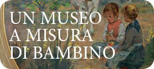 """""""Un museo a misura di bambino"""" a Palazzo Bossi Bocchi"""
