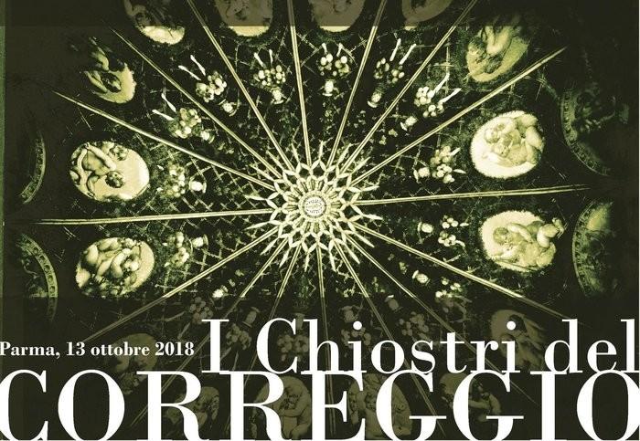 I chiostri del Correggio - Notte bianca del San Paolo