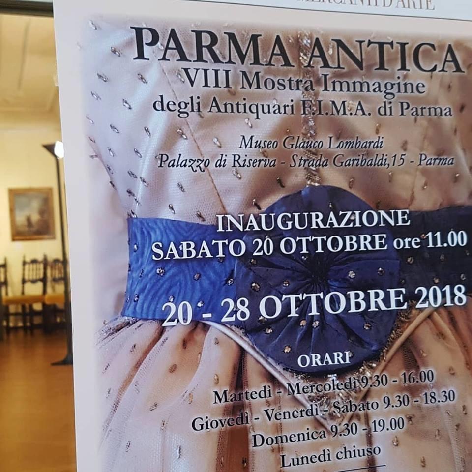 """""""Parma Antica"""" al Museo Glauco Lombardi"""