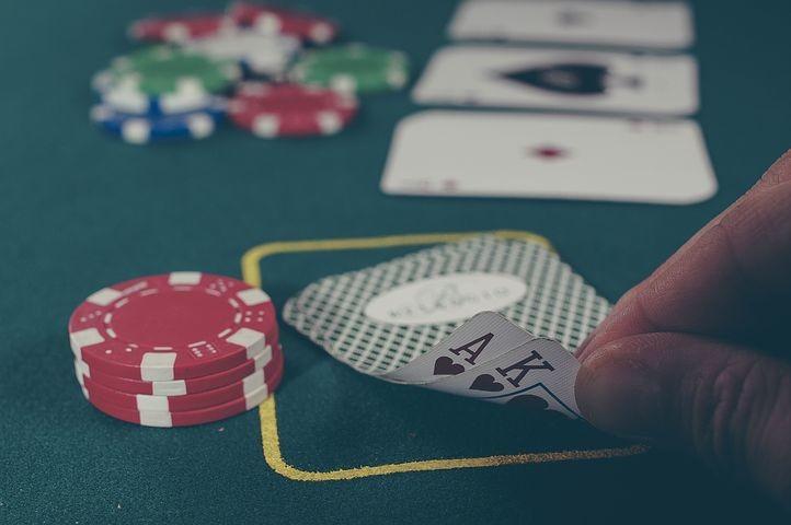 Il gioco d'azzardo patologico, una nuova dipendenza