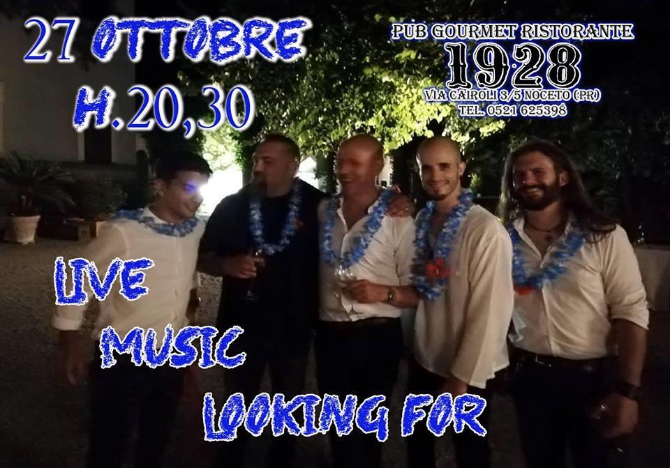 Live Music and happy bd Fiorenza al  Pub Gourmet 19.28