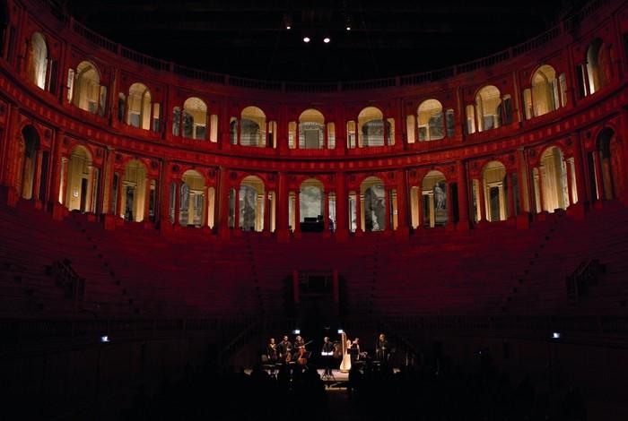Traiettorie 2018: Ensemble Prometeo  Al Teatro Farnese un concerto dedicato a Federico Incardona.