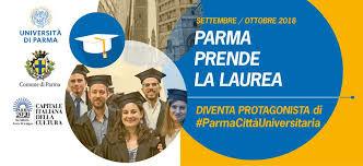 Una realtà internazionale Parma Città Universitaria
