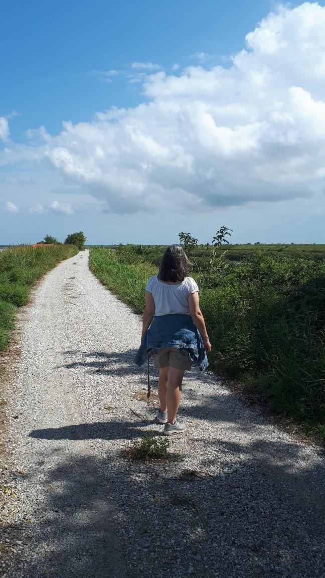 Seguendo il fiume: camminata lungo il Parco del Taro