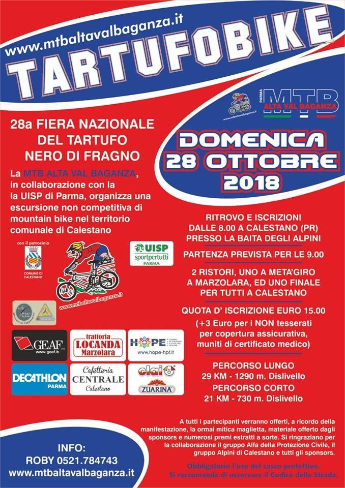 TartufoBike 2018