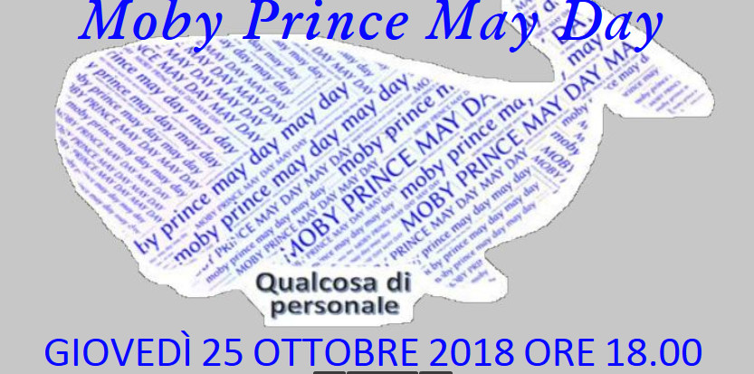 Moby Prince May Day     Narrazione-Video-Musica