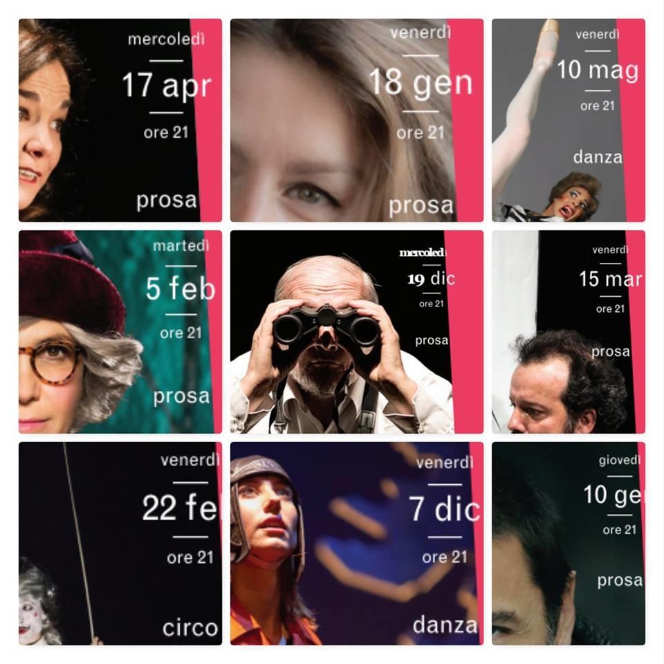 """Al Teatro Magnani """"Il fu Mattia Pascal"""" con  Daniele Pecci"""