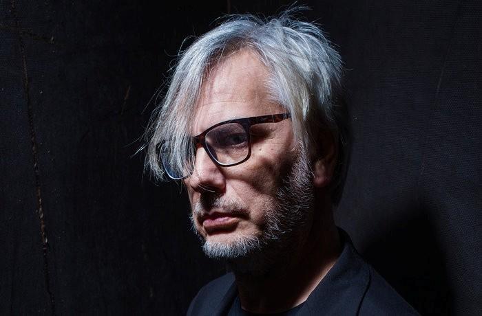 Il rumore del lutto 2018. Racconti delle nebbie.  Canzoni e narrazioni con Paolo Benvegnù e Nicholas Ciuferri.