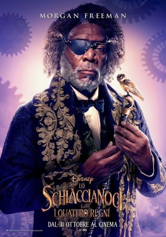 """AL CINEMA GRAND'ITALIA TRAVERSETOLO :""""𝗟𝗢 𝗦𝗖𝗛𝗜𝗔𝗖𝗖𝗜𝗔𝗡𝗢𝗖𝗜 𝗘 𝗜 𝗤𝗨𝗔𝗧𝗧𝗥𝗢 𝗥𝗘𝗚𝗡𝗜"""""""